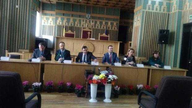 Curtea de Apel Piteşti, cea mai mare dinamică a dosarelor noi în 2016 din ţară: nu mai puţin de 105.000 4