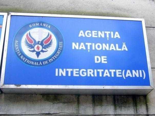 sagentia nationala integritate