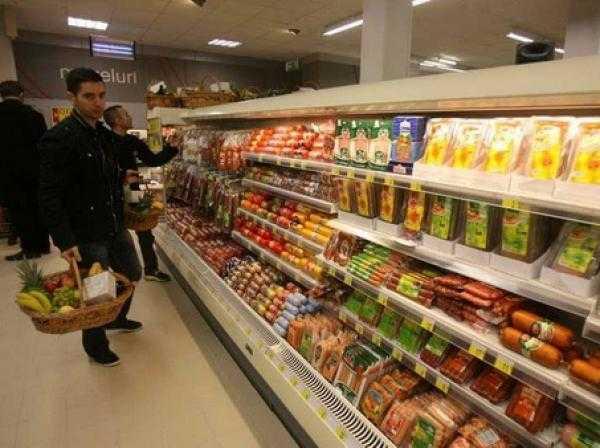 magazin alimente