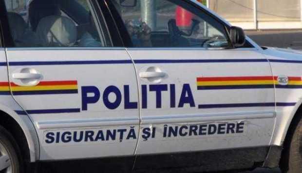 politia balilesti