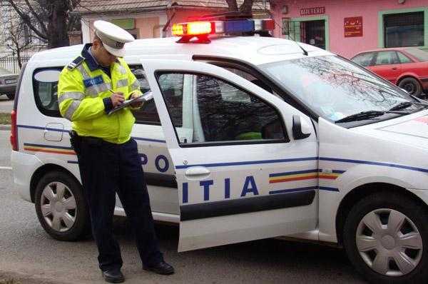 politia permiseB