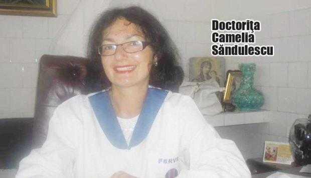 20 Camelia Sandulescu