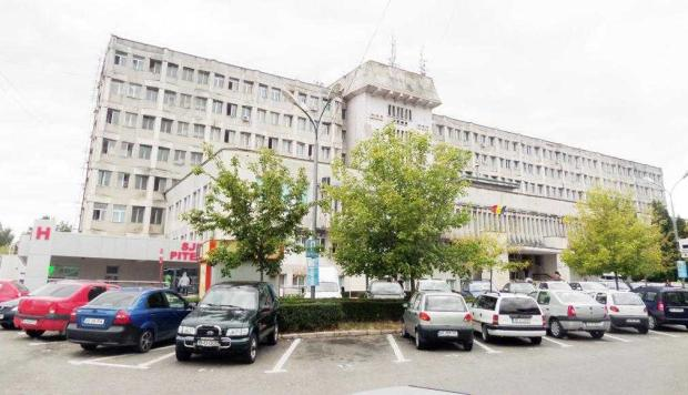 6 Spitalul Judetean