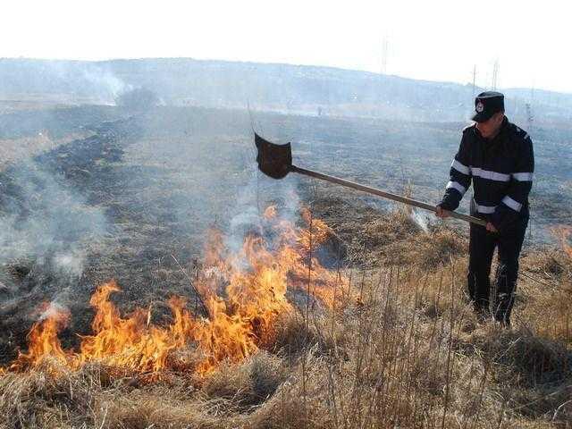 Pompieri Arges