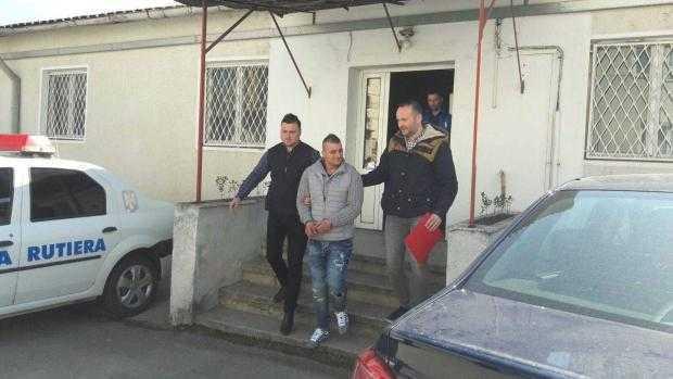Bărbatul care l-a jefuit pe baschetbalistul Adrian Tudor a fost prins 4