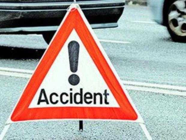 accident rutierAAA