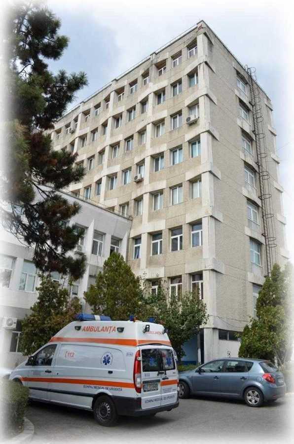 ambulanta spital judetean arges