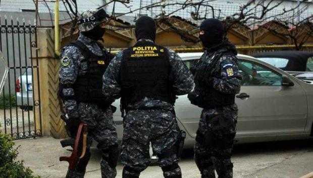baruri politisti