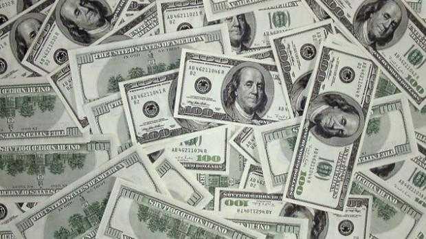 dolari falsi