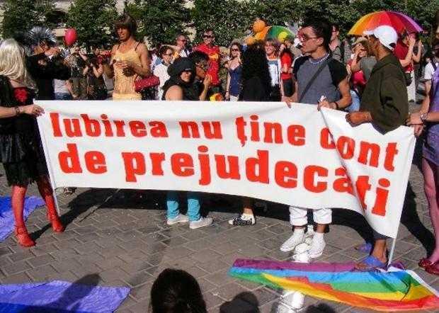 mars gay