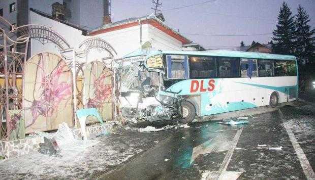 11 accident