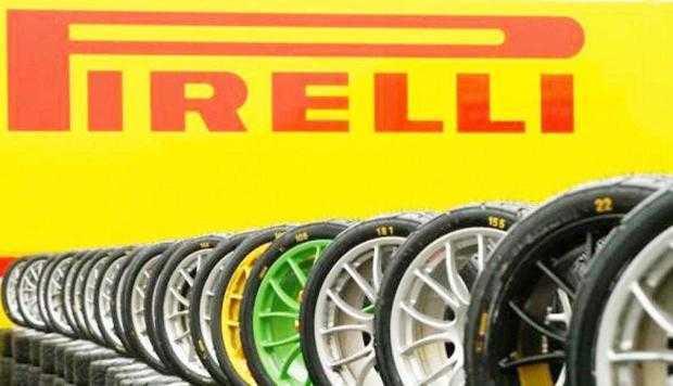 12 pirelli