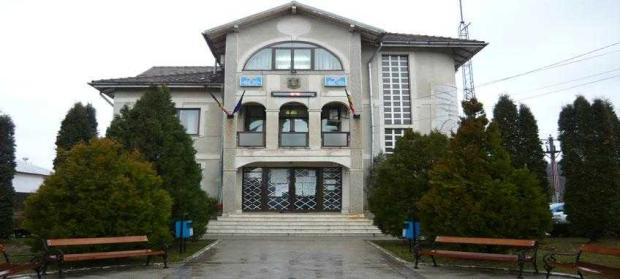 Primarie Bascov 2