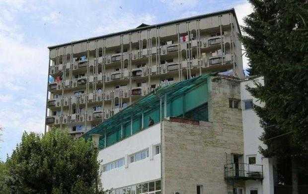 SpitalulBradet