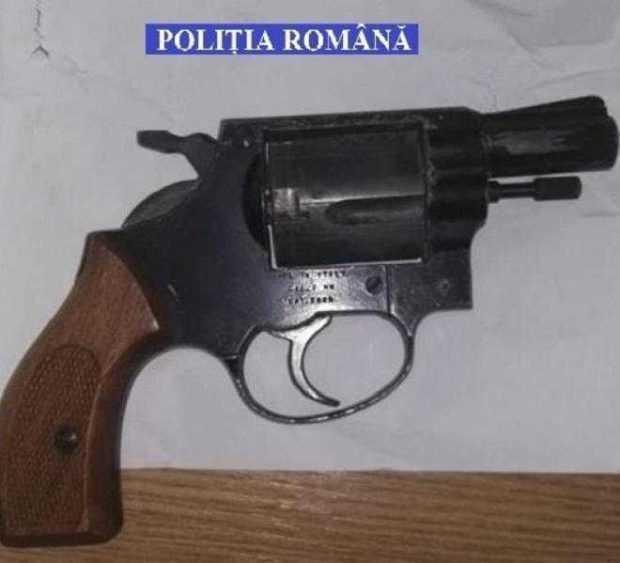 pistol pol ro