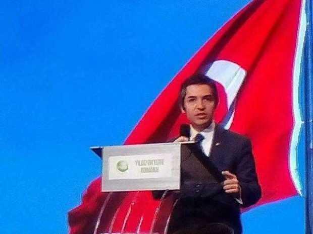 ambasador turc