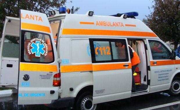 ambulanta stolnici