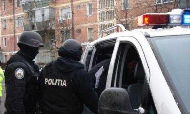 mandate politisti