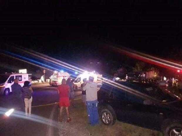 Tragedie în Argeş. Un camion cu militari a căzut într-o prăpastie: 3 morţi şi 10 răniţi 6