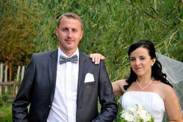 """Irinel Bădulescu, prieten şi coleg cu unul dintre militarii decedaţi la Dâmbovicioara: """"Era un tânăr de mare viitor şi care îşi iubea mult soţia şi fetiţa"""" 6"""