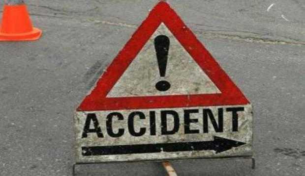 accident recea