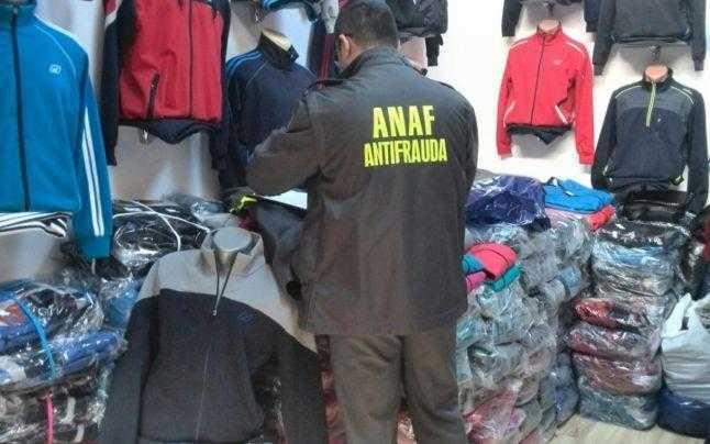 frauda anaf