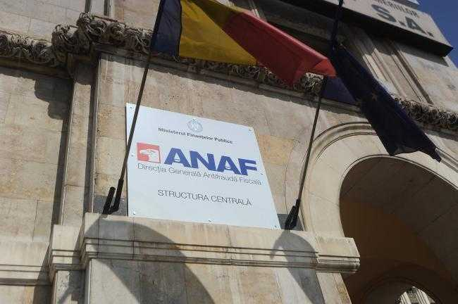 colectare anaf