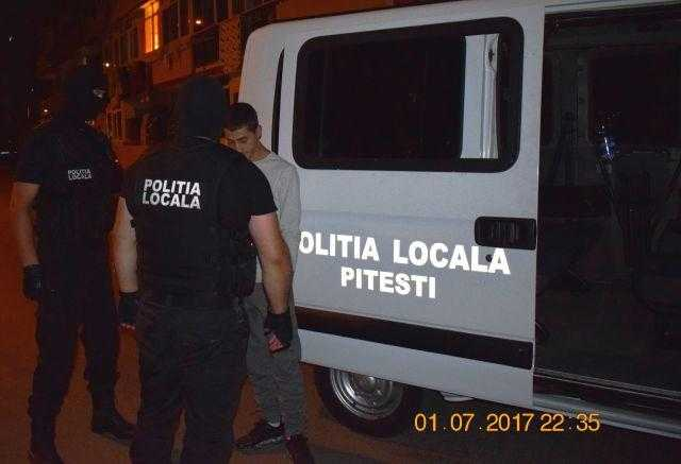 razie politia locala