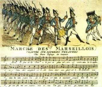 30 iulie, ziua Imnului Național al Franței 5