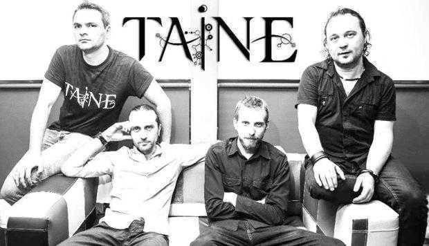 9 Taine