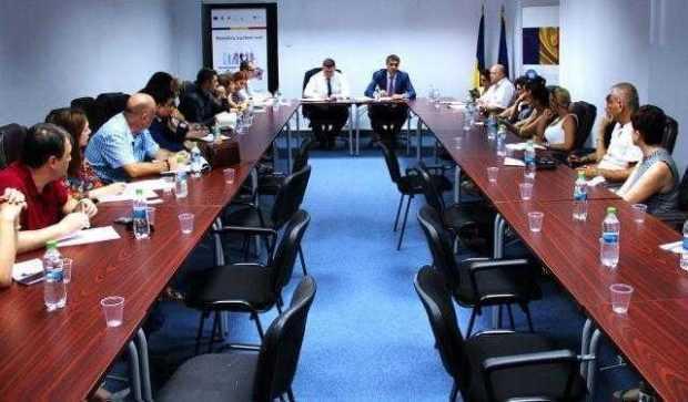 ascm minister dialog social
