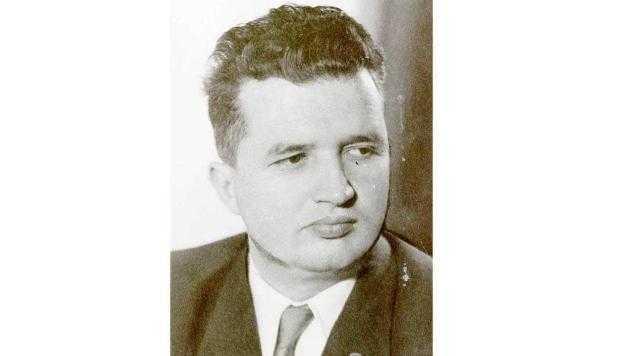 8 Ceausescu