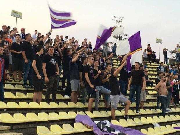 Meci FC Arges