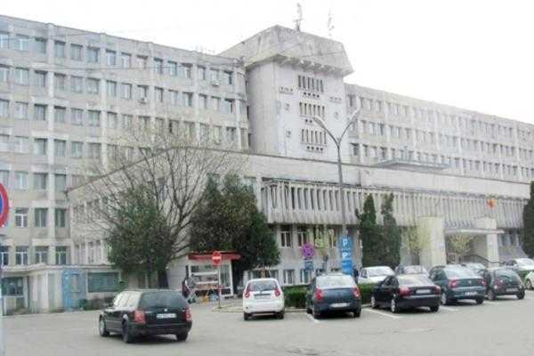 SpitalulJudeteanArges