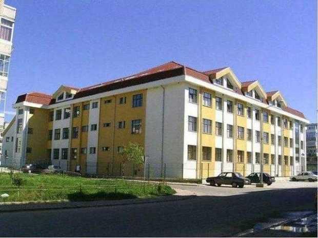 liceu iuli zamfirescu