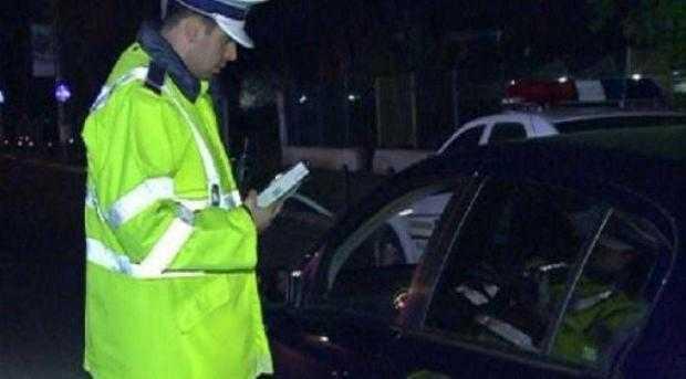 politie rutiera noaptea