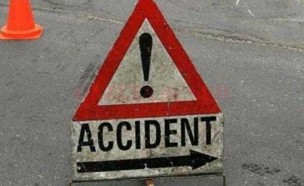 accident G