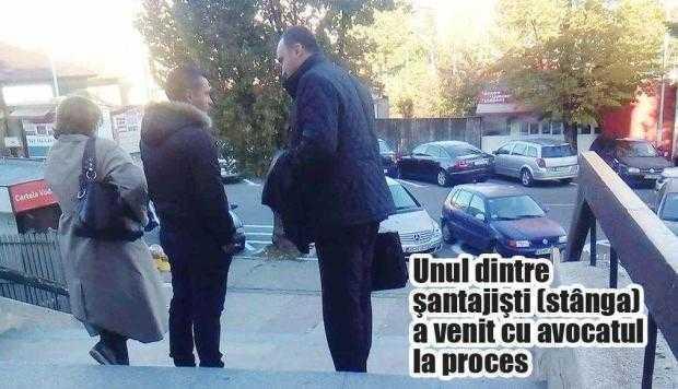 11 santajist bascov proces