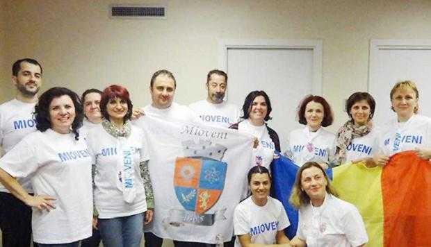 18 Portugalia Mioveni Arges