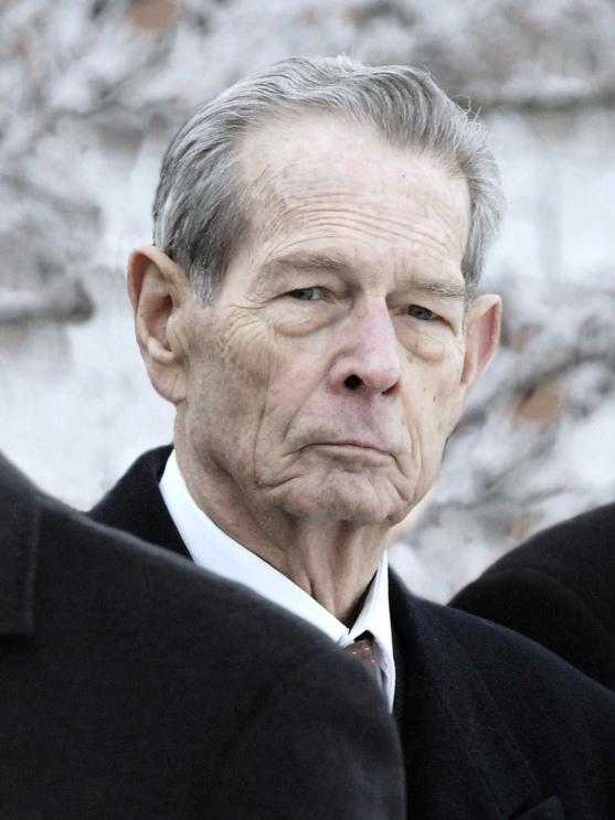 Regele Mihai I implineste 96 de ani 6