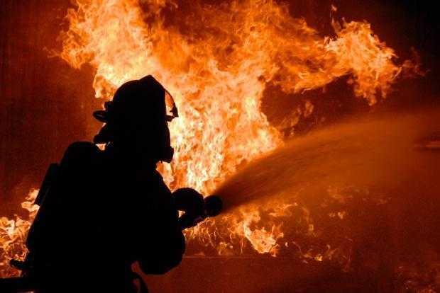 arsuri incendiu