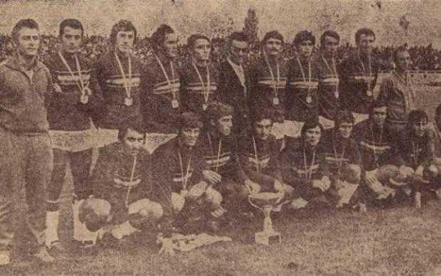 fc arges 1972