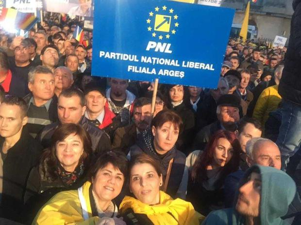 pnl protest