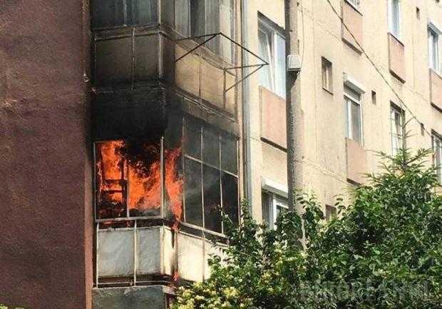 incendiuSS