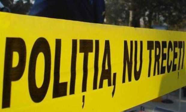 politie cadavru