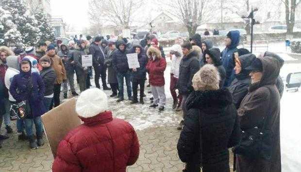 2 protest stefanesti