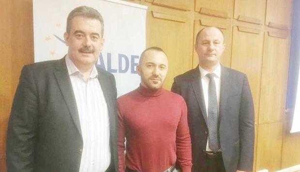 5 ALDE Pitesti