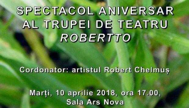 18 Robertto