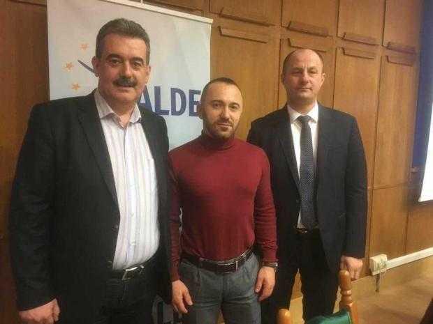 foto ALDE Pitesti