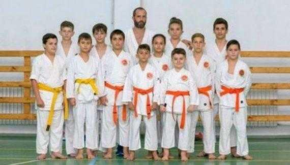 karate sec